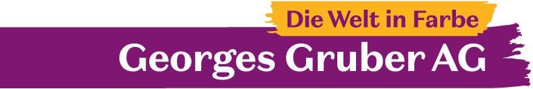 Georges Gruber AG Logo